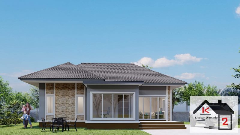 Picture of Contemporary House Design with Trendy Exterior Concepts